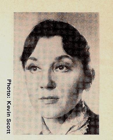 Vivien Merchant In Alfie