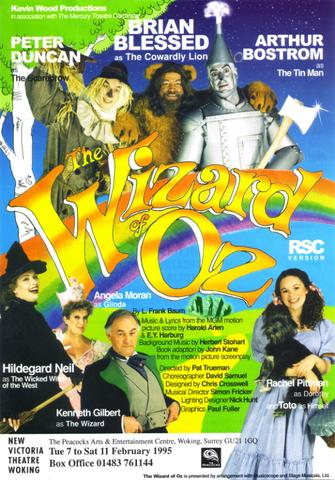 Dorothy from the wizard of oz parody - 3 10